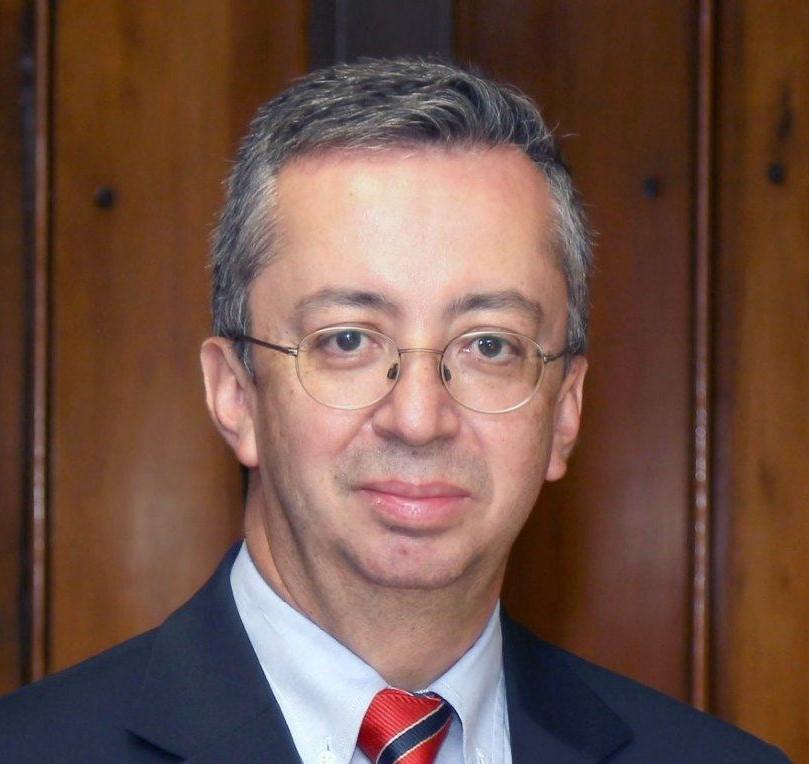Director Tomas Flores Jaña